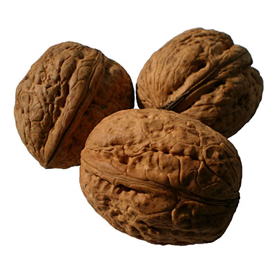 How much Omega 3 in walnuts